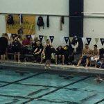 Boys/ Girls Sectional Swimming @ Akron University