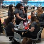 Sectional Bowling