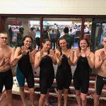 District Swimming