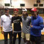 Raider Tennis Doubles Team State Bound!!!!