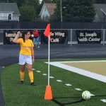 Girls Soccer: Canton McKinley