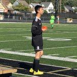 Boys Soccer: Howland
