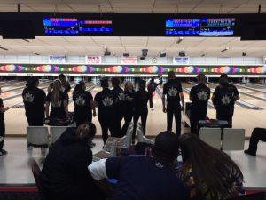 AAC Bowling