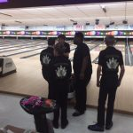 Boys Bowling: Howland