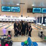 Girls Bowling: Howland