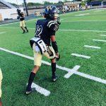 Spring Sport Spotlight: Jordan Brantley