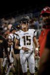 Spring Sports Highlight: Brandon Arnold