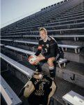 Spring Sports Spotlight: Cameron Knupp