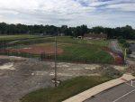 WGH Softball Field
