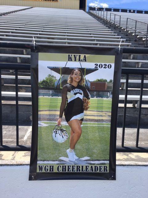 2020-21 Cheer