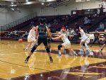 Girls Basketball @ Boardman