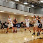 Bright Future for NCA Lady Crusaders