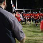 Northside Christian Academy Varsity Football beat St. John's Christian 44-30