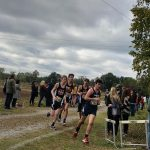 Cross Country State Meet 2018