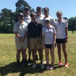 Golf Pictures 2A-State Tournament 2019