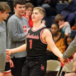 Basketball State Playoffs and Reiser All-Region