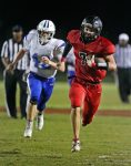 Northside Football and SCISA Move Forward