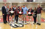 Volleyball Advances to State Championship Match