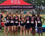 Crusader Girls Take State Runner-Up Title