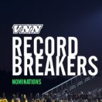 North Carolina's Top Record-Breaking Performance – Nominations are open now! – Presented by VNN