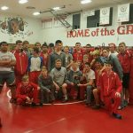 Wrestlers Head to State