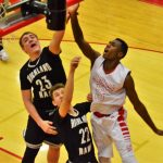 Madison Boys Head to State