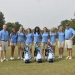 2013 Women's Golf
