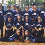 2015 Softball Champs