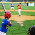 The Advantages to Beginning Sports Young