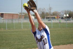 Softball 2014-15