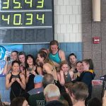 Region Swim Results