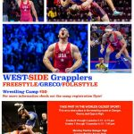 West -Side Grapplers