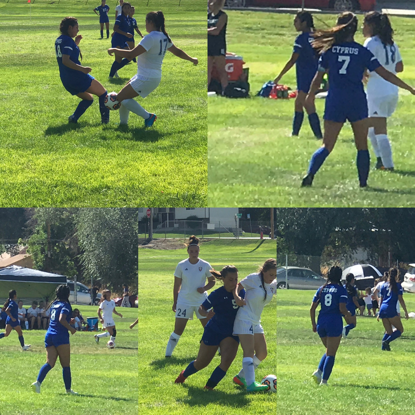 Soccer Today