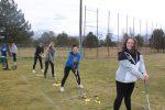 Girls Golf - March 2020