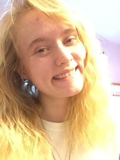 Student Profile: Rebekah Divall – Choir