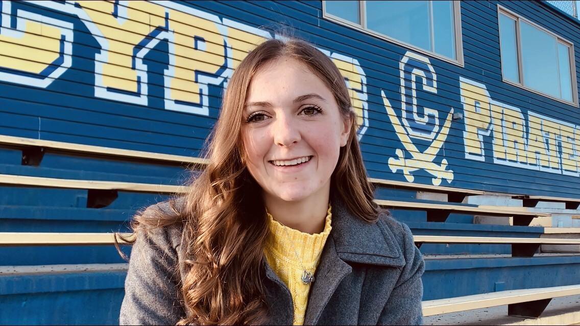Student Profile: Eva Huber – Basketball
