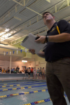 Coach Profile: Jason Hayes – Swim