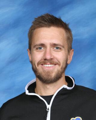 Coach Profile: Chad Steven – Girl's Basketball