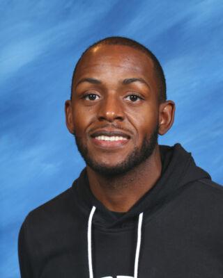 Coach Profile: Tre Smith – Boy's Basketball
