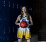 Student Profile: Ameila Eckternkamp – basketball
