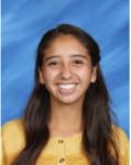 Student Profile: Lisbeth Balboa- Track