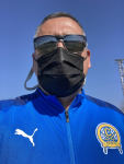 Coach Profile: Luis De La Cruz- Boy's Soccer