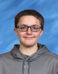 Student Profile: Braden Flores – Boy's Tennis