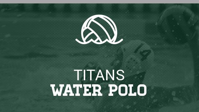 Girls H2O Polo Beats Santa Fe!
