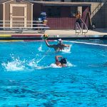 Water Polo Ready for League Play