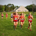 Cross Country Has Strong Performance in Hershey