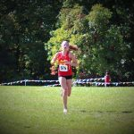 Varsity Cross Country finishes well at Bald Eagle Invitational
