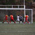Boys Varsity Soccer Edges Quaker Valley in OT