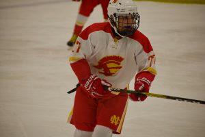 JV Hockey vs NA – 10/13/20