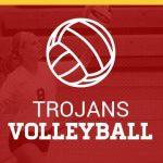 Girls Varsity Volleyball beats Seton LaSalle Catholic